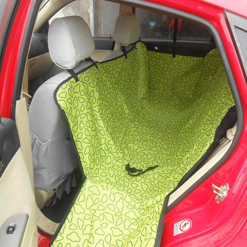 High Quality Pet Dog Cat Car Rear Back Seat Carrier Cover Pet Dog Mat  Blanket Cover Mat Hammock Cushion ... - Quality Pet Dog Cat Car Rear Back Seat Carrier Cover Pet Dog Mat